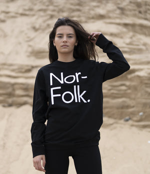 Nor–Folk Basics Adult Sweat