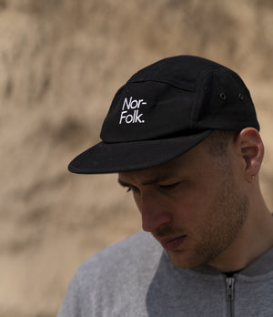 Nor–Folk Basics Cap - Nor–Folk