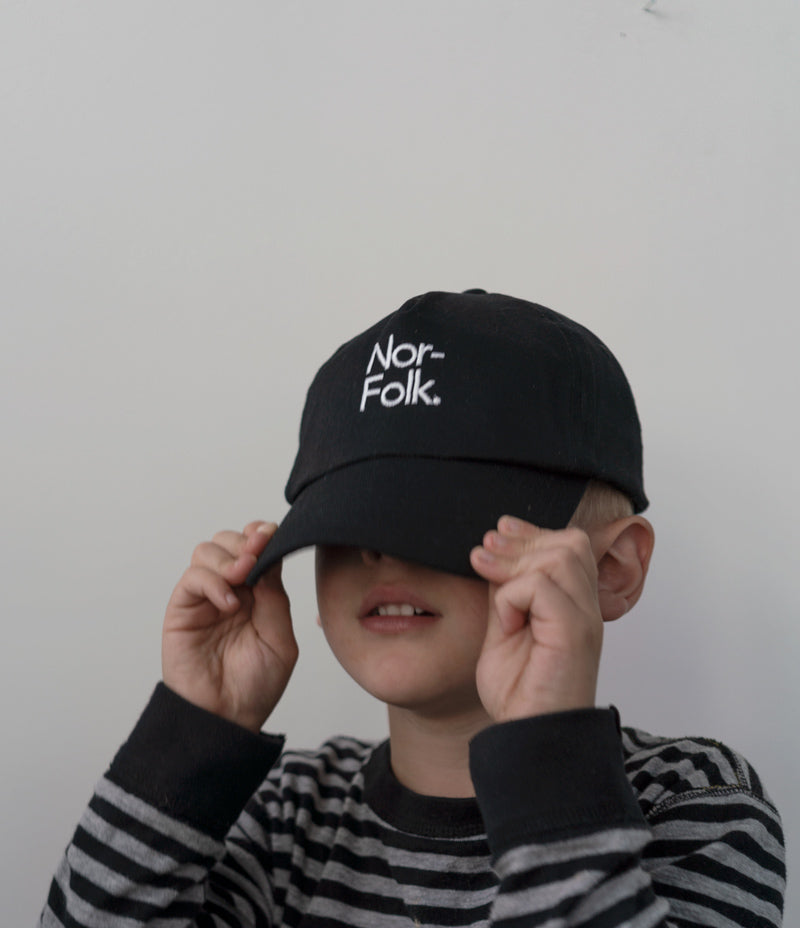 Nor–Folk Basics Kids Cap - Nor–Folk