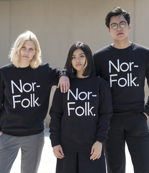 Nor–Folk Basics Adult Sweat - Nor–Folk