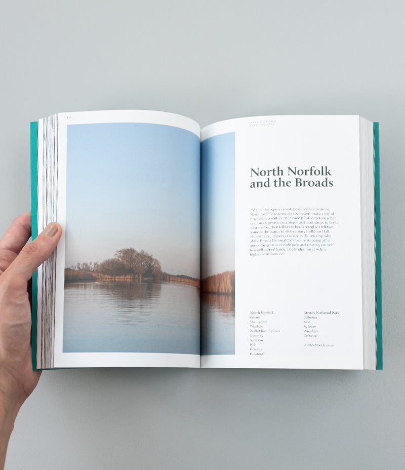 Norwich Shhhh City Guide 2019 - Nor–Folk