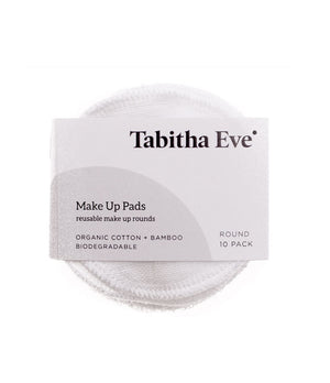 Organic Make Up Rounds – Tabitha Eve - Nor–Folk