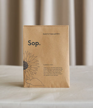 Sop – Sunflower Seeds - Nor–Folk