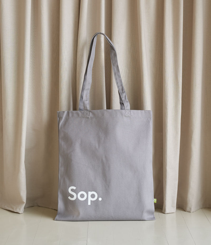 Sop Tote Bag - Nor–Folk
