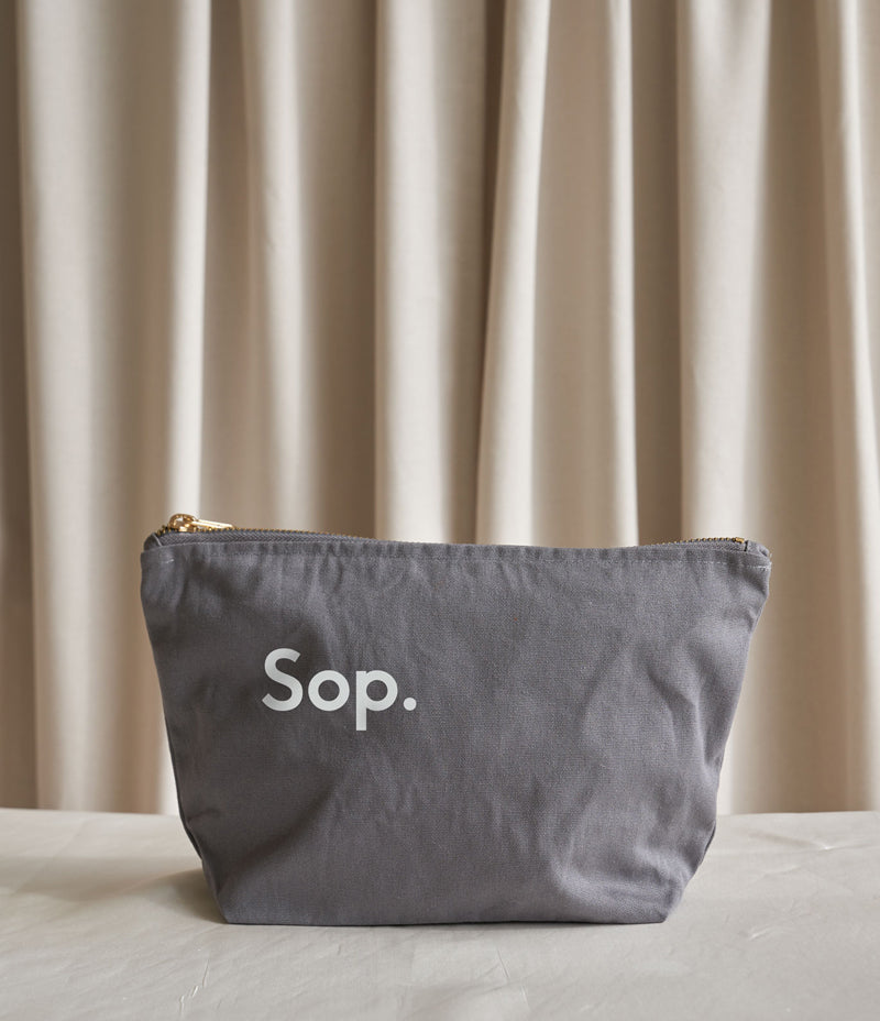 Sop Wash Bag - Nor–Folk