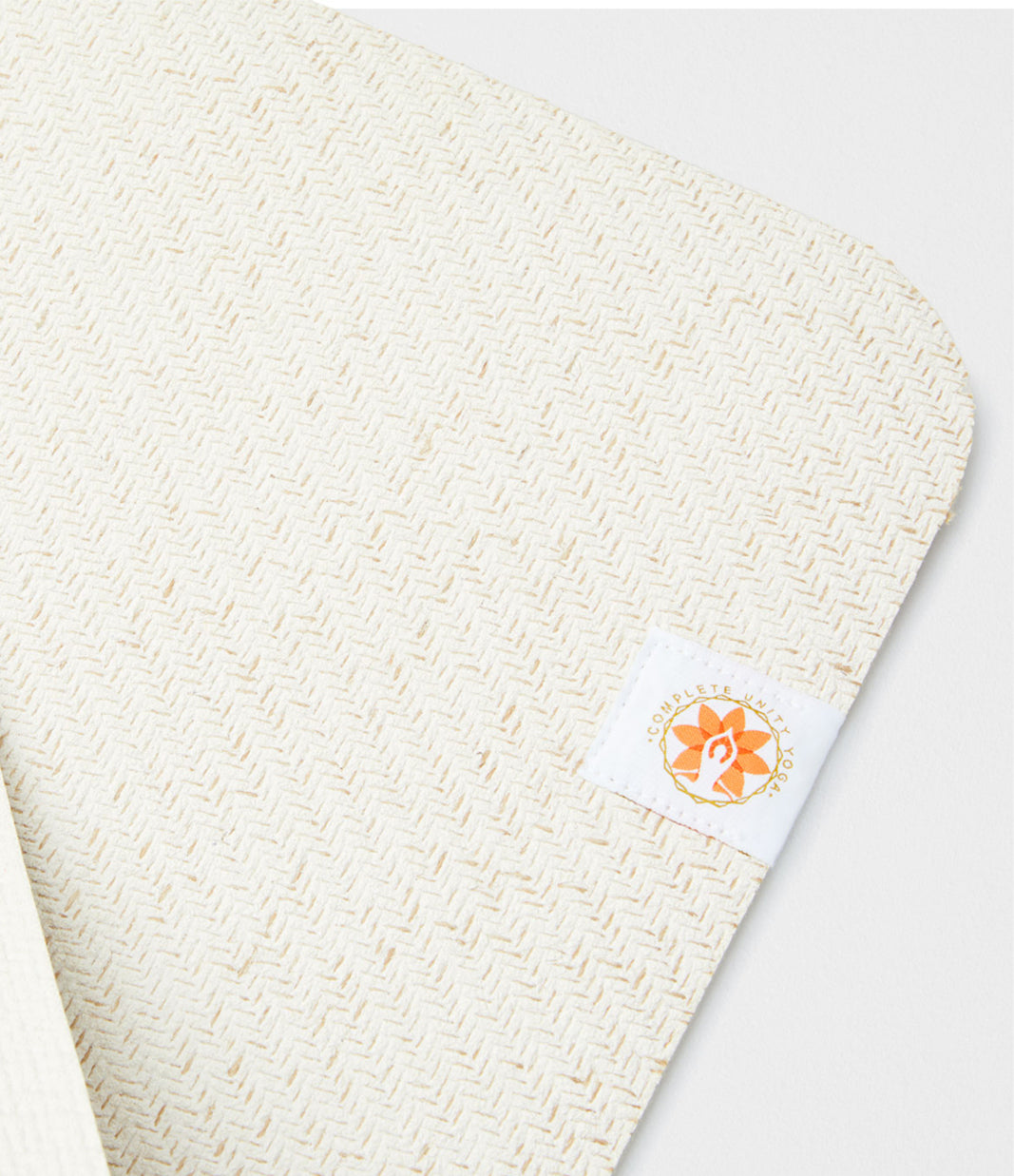 4mm Biodegradable Yoga Mat ~ Eco Natural - Nor–Folk