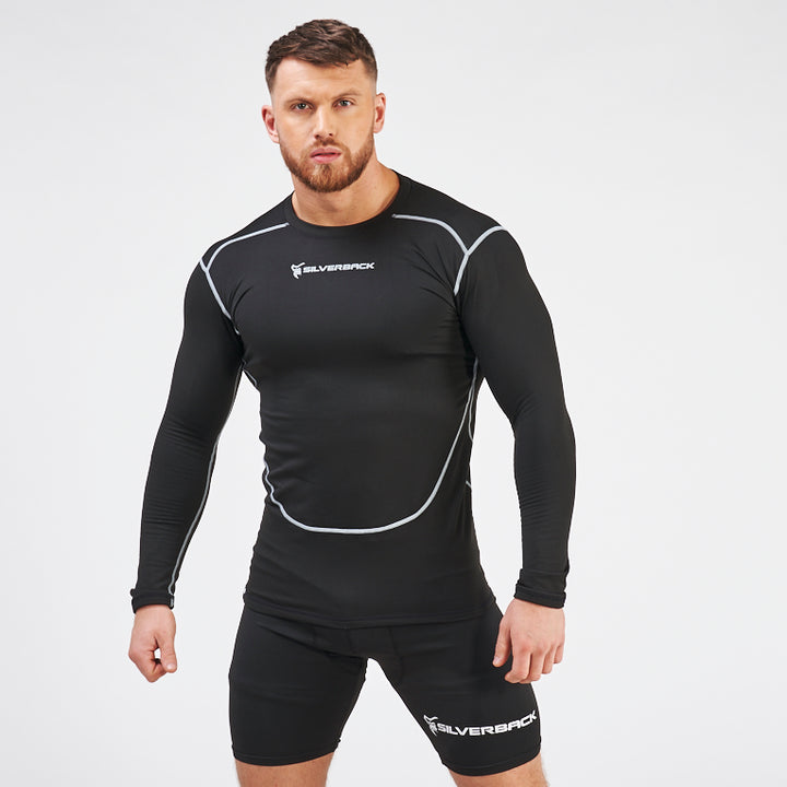 Rebound Compression Fit Top
