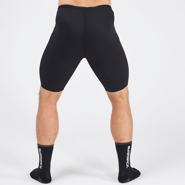 Assert Neoprene Thermal Shorts