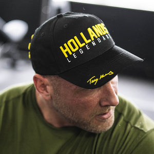Terry Hollands Legendary Cap