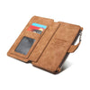 Apple iPhone 7, 7 Plus Multi-functional Cards Holder Leather Wallet Case