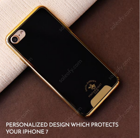 Apple iPhone 7,7 Plus Luxury Original Back Hard Super Shield Cover