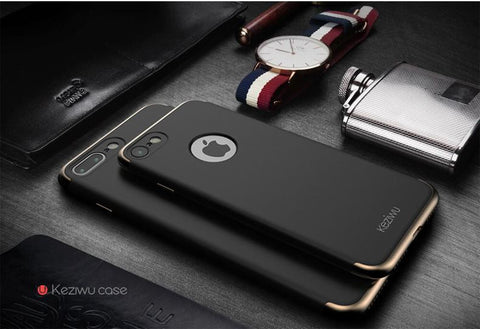 Apple iPhone 7, 7 Plus Luxury Ultra Thin Protective Case