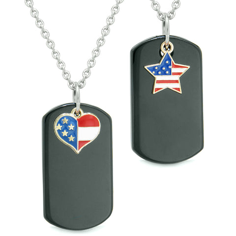 American Flag and Pride Jewelry