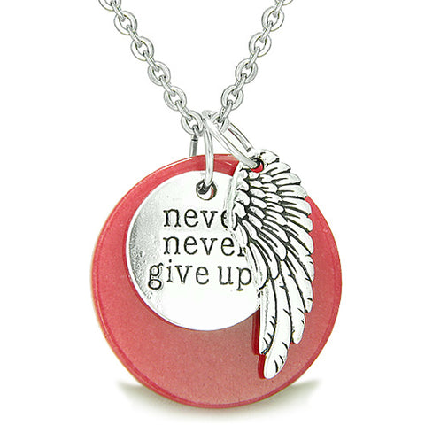 Guardian Angel Medallions Positive and Protection Powers Jewelry Amulets and Talismans