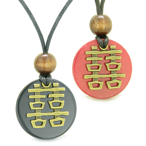 Double Happiness Feng Shui Items