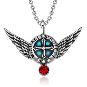 Archangel Protection Shield Amulets