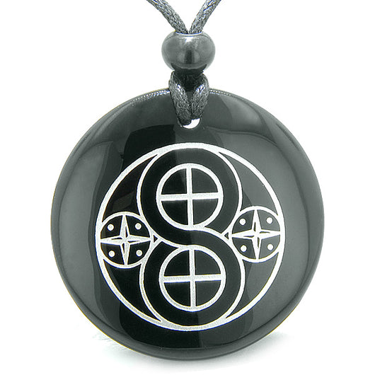 necklace hexagram women spiritual pendant of flower jewelry cube geometry choker magic product life sacred metatron chakra
