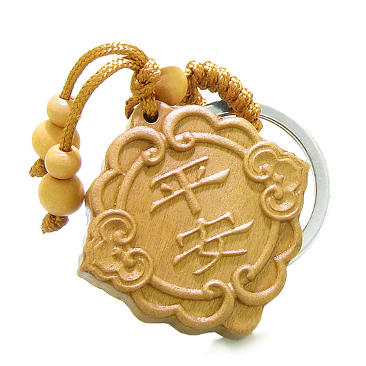 Happy Buddha And Good Luck Feng Shui Symbols Double Lucky Powers Set