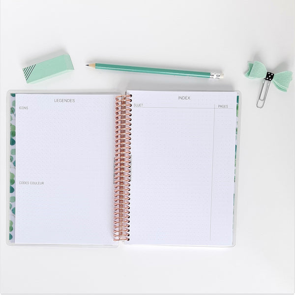 Journal - Chats - Slow Life Planner