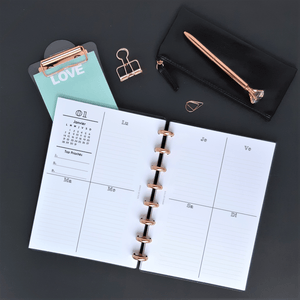 Inserts Planner 2020 - Verticale Minimale - Slow Life Planner