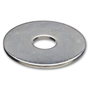 M12 12mm X 30mm  A2 STAINLESS STEEL MUDGUARD PENNY REPAIR WASHERS