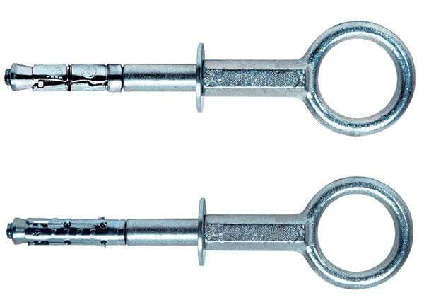 MultiScrew Scaffolding EYEBOLT FOR SCAFFOLDING OP50-OPF50
