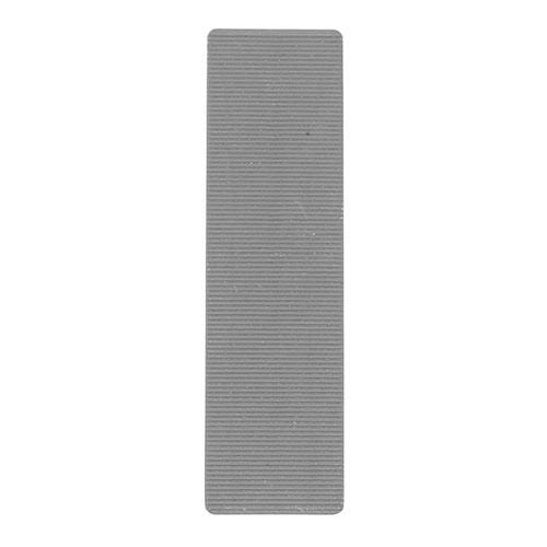TIMCO Building Hardware & Site Protection Individual Packers - 28mm - 4.0mm - Grey  100 x 28 x 4 Flat Packers - Grey 1000pc