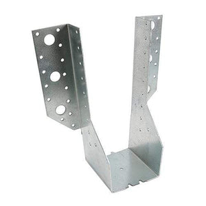 TIMCO Building Hardware & Site Protection Multi-Functional Hangers - Galvanised  76 x 404 Multi Functional Hanger