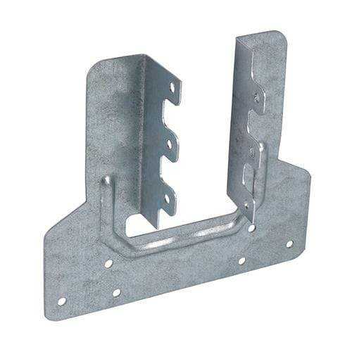 TIMCO Building Hardware & Site Protection Truss Clips - Galvanised  38 x 110 Truss Clip