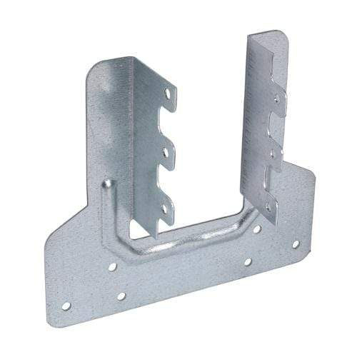 TIMCO Building Hardware & Site Protection Truss Clips - Galvanised  47 x 150 Truss Clip