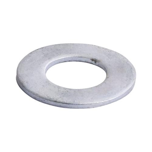 TIMCO Fasteners & Fixings Form B Washers - Zinc  M8 Form B Washer - BZP