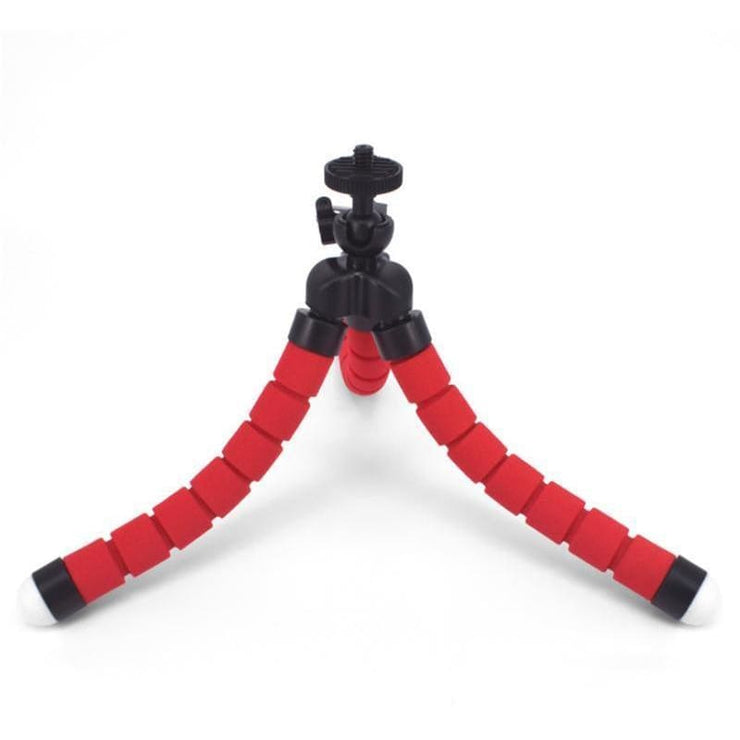 Attach Anywhere - Flexible Smartphone Tripod Awesome For Influencers!