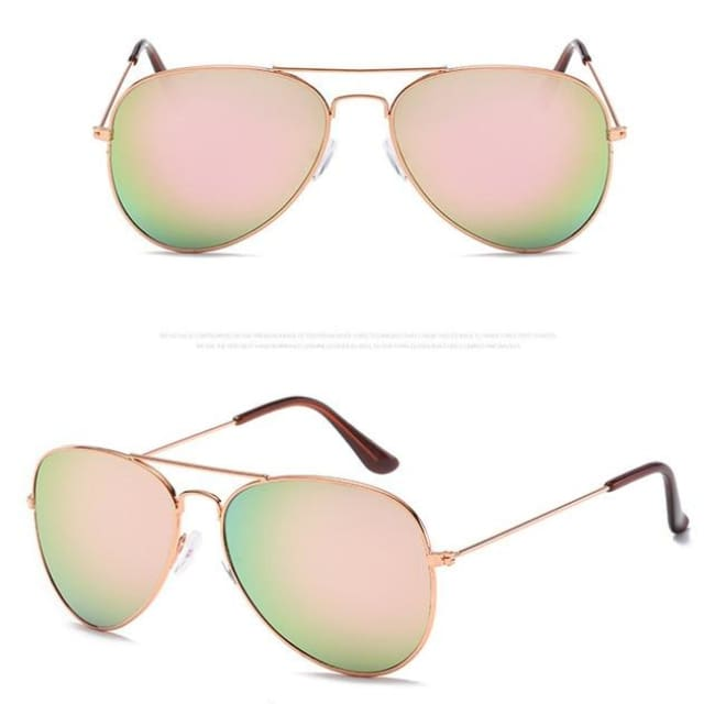 Free Giveaway - Top Gun Aviators - Pink