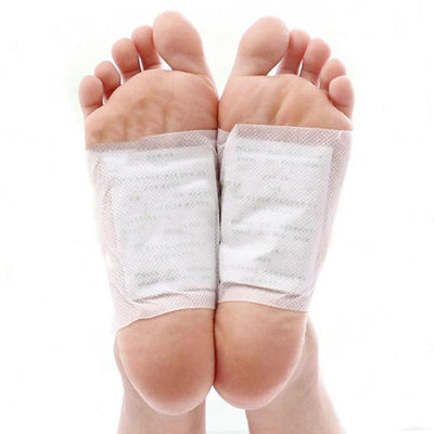 Natural Foot Care, Patch Detox Para os Pés