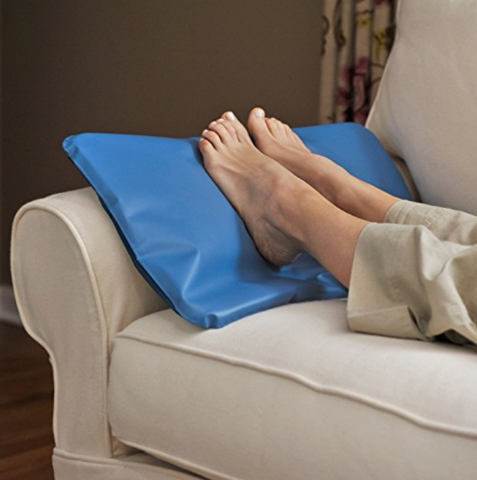 Cooler-Pillow, Travesseiro Refrescante