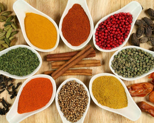 6 Powerful Spices That Will Help Remedy Common Health Problems