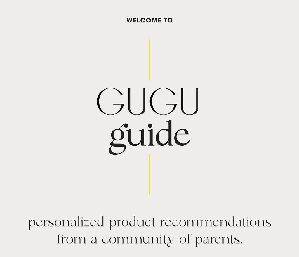 Welcome to Gugu Guide