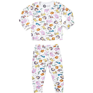 Oh Joy! x Clover Baby & Kids, Slumber Party Pals Set