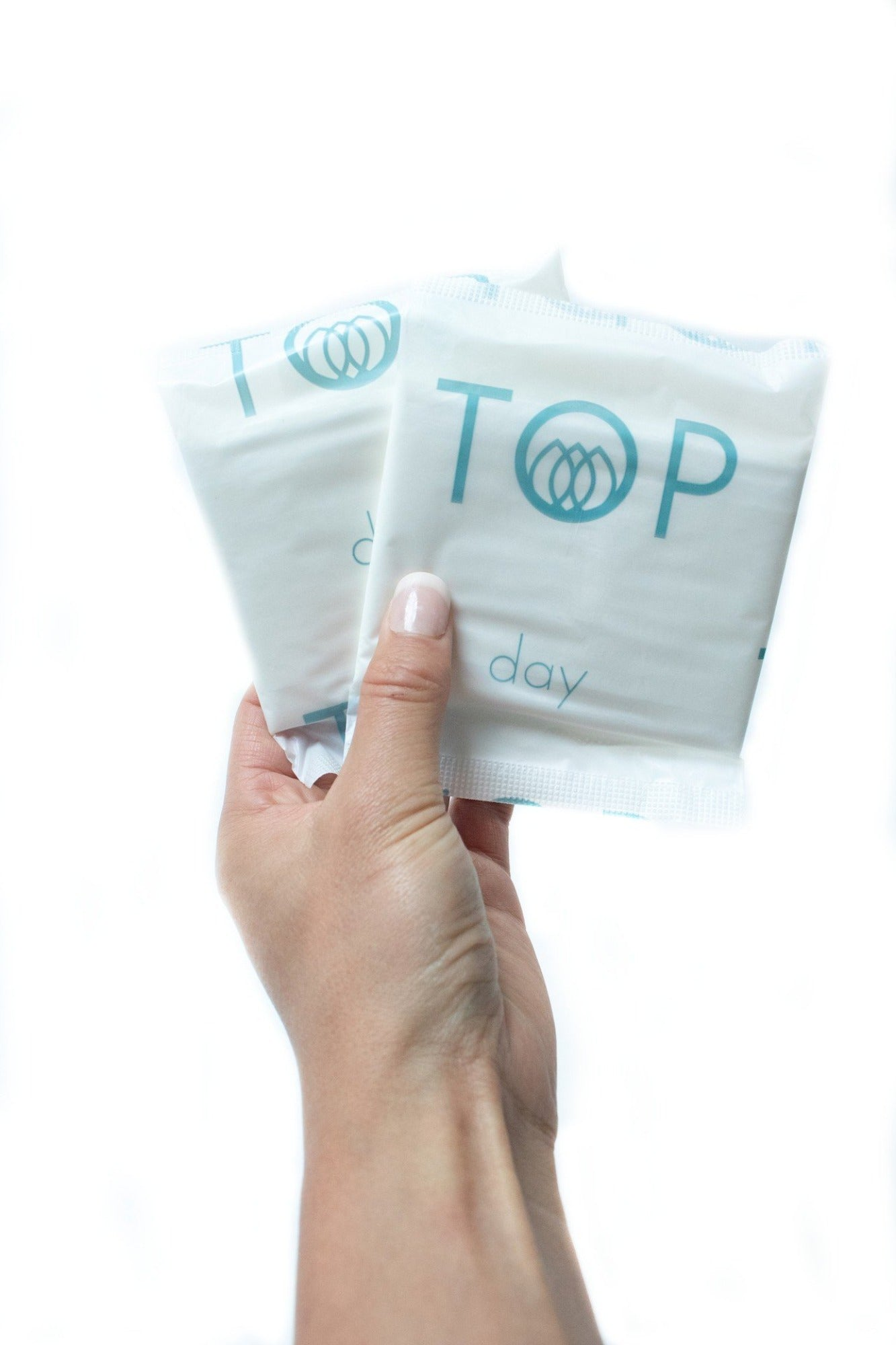 TOP Organic Cotton Pads Variety Pack