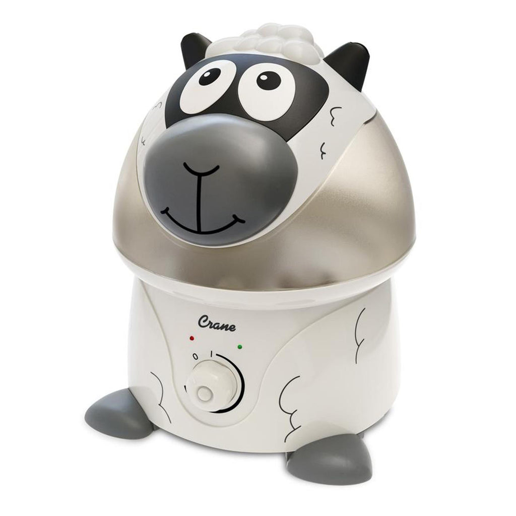 Crane Adorable Ultrasonic Cool Mist Humidifier – Sheep