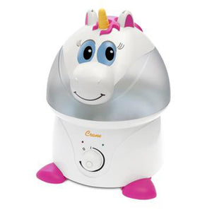 Crane Adorable Ultrasonic Cool Mist Humidifier – Unicorn