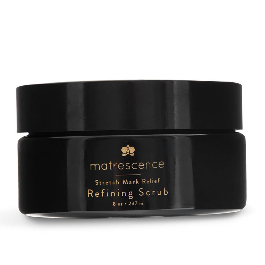 Matrescence Stretch Mark Relief Refining Scrub