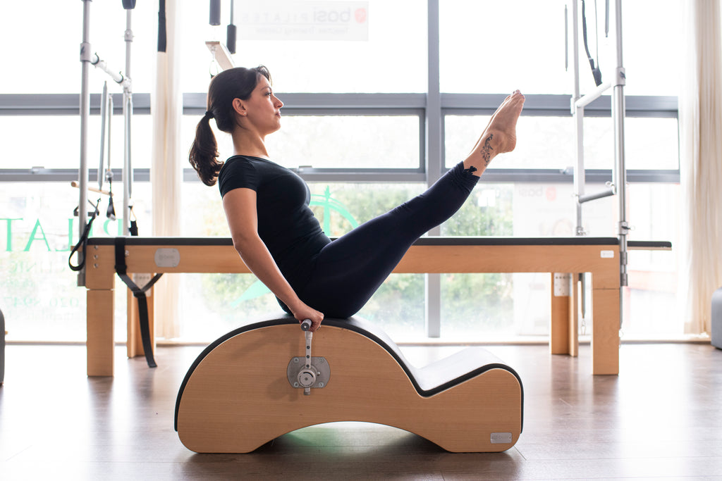 Pilates as a Conditioning Method for Dancers