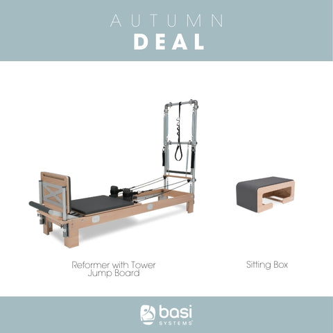 BASI Systems Reformer with Tower Bundle