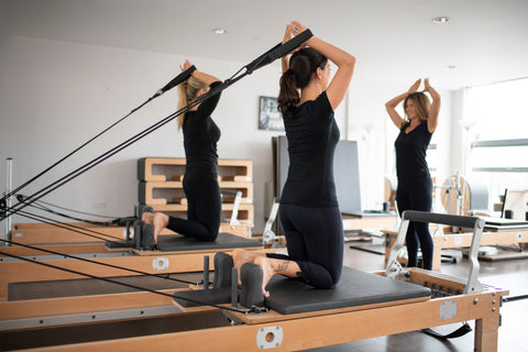 Pilates and posture