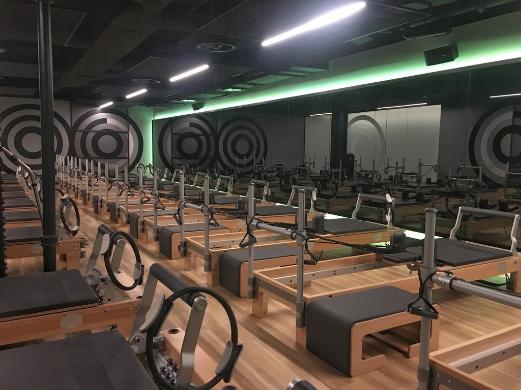 Virgin Active Group Reformer Studio