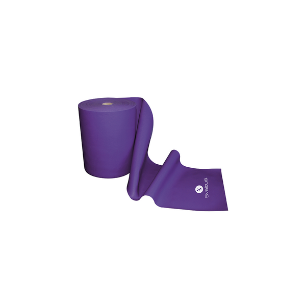 Fit Band Roll 24 meters - Strong - Lilac - Gladform Active Gear