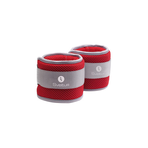 Aqua Band 1 kg - One Pair - Gladform Active Gear