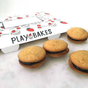 GIFT a single PlayBakes box
