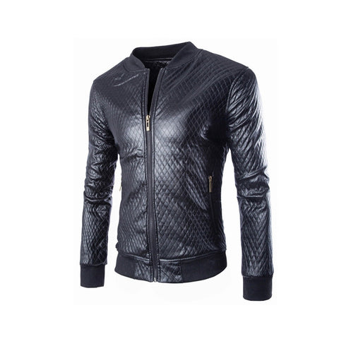 Casual Slim Fit Stylish Patchwork Mens Blazers High Quality Men's Blazer Jacket Suits